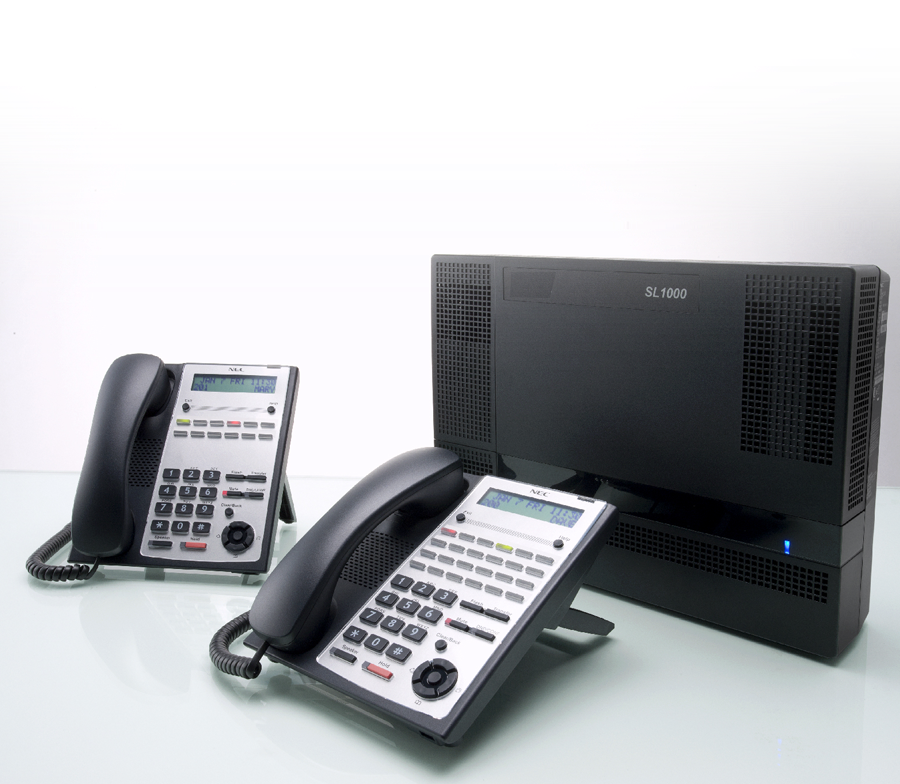 IP Telephony Solution